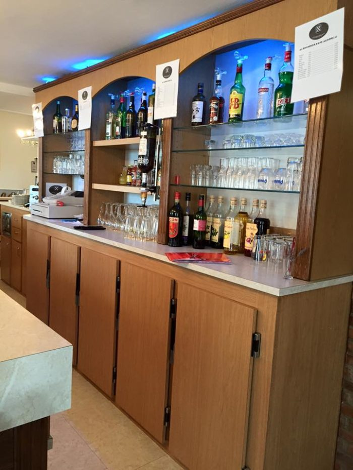 Bar 2 Le Ghoulot Champenois