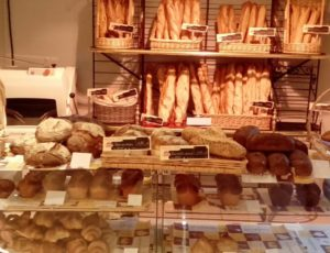 Boutique Le Fournil de Louis