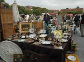 Brocante – Outines