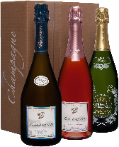 Gamme Champagne