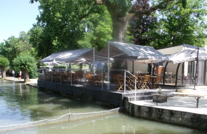 Le Moulin Carré – Nos Restaurants