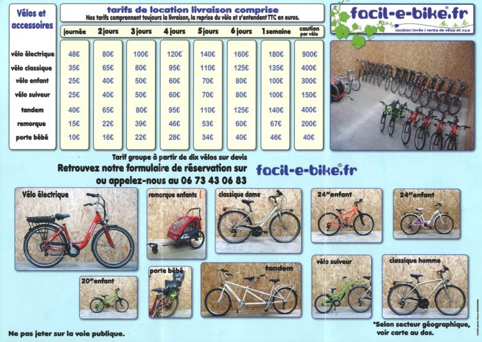 facil-e-bike 2
